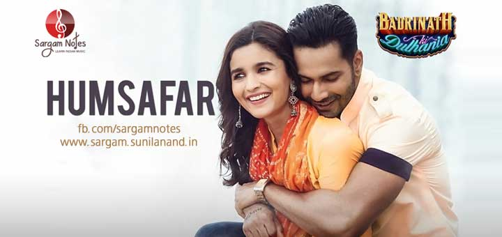 Humsafar OST Title Song - Download full MP3 Song